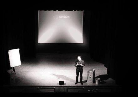 UNA NUOVA OPPORTUNITA' vince il Premio Aretè 2013